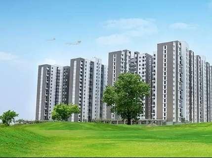 690 sqft, 1 bhk Apartment in Lodha Palava Lakeshore Greens Dombivali, Mumbai at Rs. 41.0000 Lacs