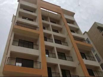 332 sqft, 1 bhk Apartment in Shree Raj Uma Pride Ulwe, Mumbai at Rs. 46.0000 Lacs