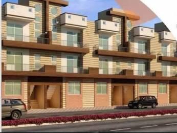 977 sqft, 2 bhk Apartment in Renowned Lotus Sristhi Crossing Republik, Ghaziabad at Rs. 32.7295 Lacs