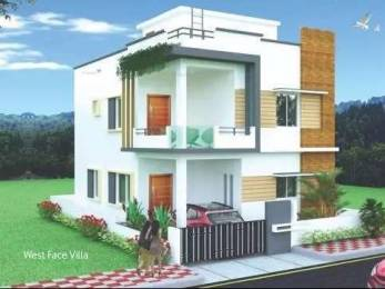 1550 sqft, 3 bhk Villa in Builder Project Mallampet, Hyderabad at Rs. 70.0000 Lacs