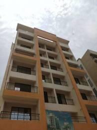 483 sqft, 2 bhk Apartment in Shree Raj Uma Pride Ulwe, Mumbai at Rs. 65.0000 Lacs