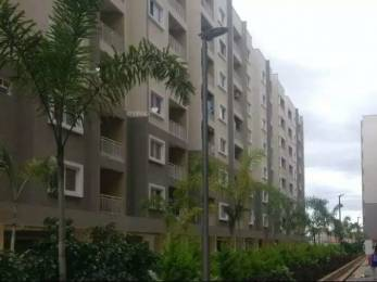 1225 sqft, 3 bhk Apartment in Shriram Sameeksha Jalahalli, Bangalore at Rs. 20000