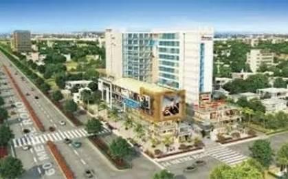 628 sqft, 1 bhk Apartment in Tapasya 70 Grandwalk Sector 70, Gurgaon at Rs. 47.7582 Lacs
