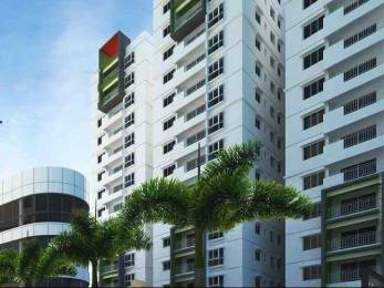 1695 sqft, 3 bhk Apartment in Ramky One Galaxia Nallagandla Gachibowli, Hyderabad at Rs. 87.1481 Lacs
