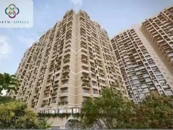 549 sqft, 1 bhk Apartment in JP North Mira Road East, Mumbai at Rs. 44.0000 Lacs