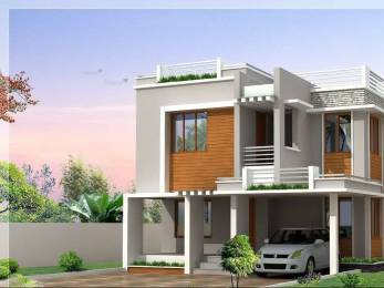 1080 sqft, 3 bhk IndependentHouse in Bajwa Sunny Eco Sector 125 Mohali, Mohali at Rs. 39.0000 Lacs