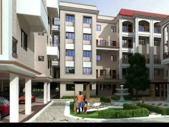 646 sqft, 1 bhk Apartment in Sky Kasturi Square Gotal Pajri, Nagpur at Rs. 13.8880 Lacs
