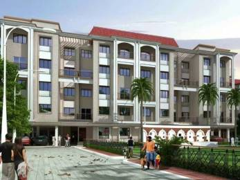 646 sqft, 1 bhk Apartment in Sky Kasturi Square Gotal Pajri, Nagpur at Rs. 14.2120 Lacs