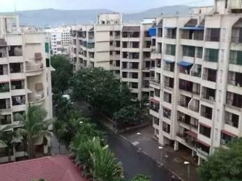 650 sqft, 1 bhk Apartment in Panvelkar Green City Ambernath East, Mumbai at Rs. 6000