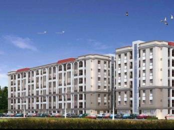 646 sqft, 1 bhk Apartment in Sky Kasturi Square Gotal Pajri, Nagpur at Rs. 13.8890 Lacs