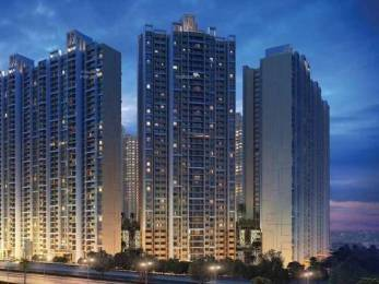 557 sqft, 1 bhk Apartment in Indiabulls Park 1 Panvel, Mumbai at Rs. 50.0000 Lacs