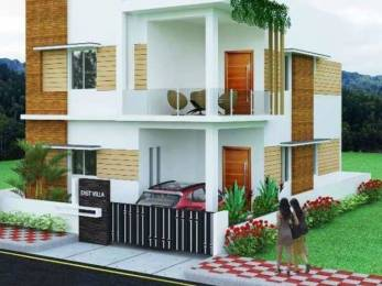 1550 sqft, 3 bhk Villa in Builder Bhavanas GLC crib Mallampet, Hyderabad at Rs. 70.0000 Lacs