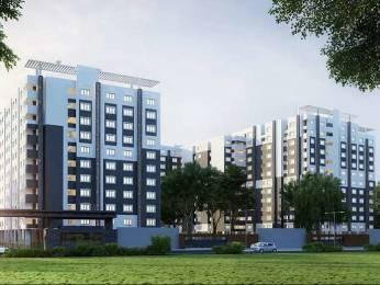 851 sqft, 2 bhk Apartment in Builder Hebron Avenues TC Palya Bangalore KR Puram, Bangalore at Rs. 33.0000 Lacs