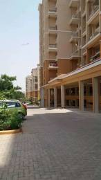 505 sqft, 1 bhk Apartment in Paranjape Athashri Baner, Pune at Rs. 13000