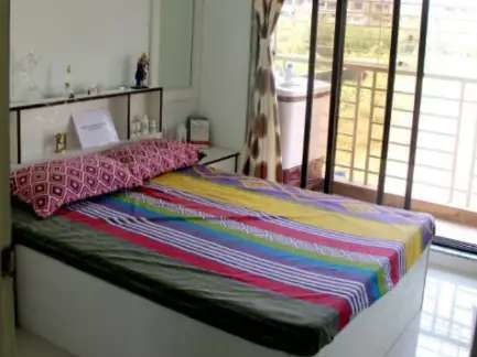 520 sqft, 1 bhk Apartment in Udaan Avenue Neral, Mumbai at Rs. 21.1500 Lacs