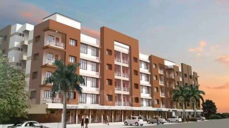 1300 sqft, 2 bhk Apartment in Builder Global View property dandi road Surat Palanpur Canal Road, Surat at Rs. 38.0000 Lacs