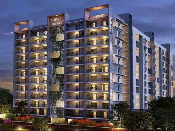 1485 sqft, 2 bhk Apartment in SBR The Nest Kannamangala, Bangalore at Rs. 80.0000 Lacs
