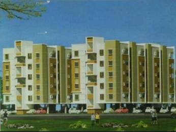 663 sqft, 1 bhk Apartment in SSPDL Cybercity Apartments Kollur, Hyderabad at Rs. 16.3500 Lacs