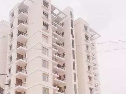 1708 sqft, 3 bhk Apartment in OM Patiala Heights Urban Estate Phase II, Patiala at Rs. 54.2500 Lacs