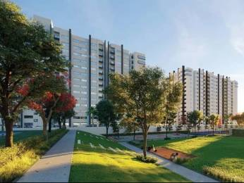 411 sqft, 1 bhk Apartment in Embassy Edge Devanahalli, Bangalore at Rs. 36.0008 Lacs