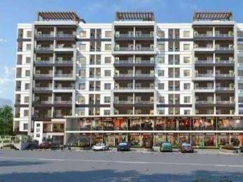 1020 sqft, 2 bhk Apartment in Devki Nikunj Heights Katara Hills, Bhopal at Rs. 17.0000 Lacs