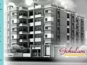 1400 sqft, 3 bhk Apartment in Builder Gokulam Sujatha Nagar, Visakhapatnam at Rs. 45.4000 Lacs