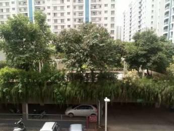 1050 sqft, 2 bhk Apartment in Megapolis Splendour Smart Homes 3 Hinjewadi, Pune at Rs. 16500