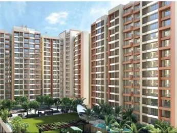 707 sqft, 2 bhk Apartment in Poonam Park View Phase I Virar, Mumbai at Rs. 9500