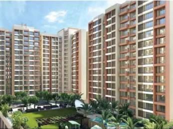 456 sqft, 1 bhk Apartment in Poonam Park View Phase I Virar, Mumbai at Rs. 7000