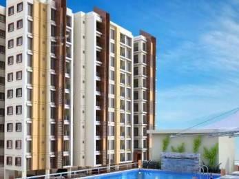 1191 sqft, 3 bhk Apartment in Star Green Tower Dum Dum, Kolkata at Rs. 45.0000 Lacs