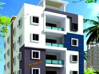 1560 sqft, 3 bhk Apartment in Builder Achemilla Yendada, Visakhapatnam at Rs. 52.0000 Lacs