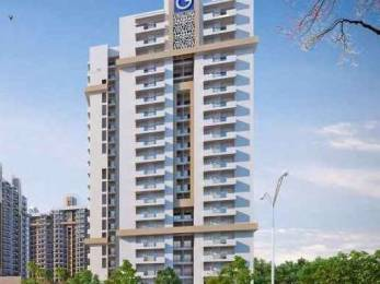 1020 sqft, 2 bhk Apartment in Gulshan Homz Pvt Ltd Gulshan Bellina Noida Extn, Noida at Rs. 34.1700 Lacs