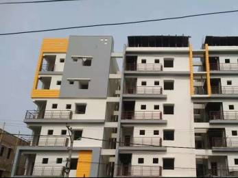 1480 sqft, 3 bhk Apartment in Sark Heights Two Kondapur, Hyderabad at Rs. 69.5500 Lacs