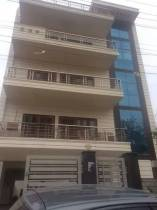 1,560 sq ft 3 BHK + 3T  in Builder Project