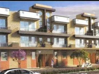 1930 sqft, 4 bhk Villa in Renowned Lotus Sristhi Crossing Republik, Ghaziabad at Rs. 84.0000 Lacs