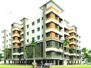 1019 sqft, 2 bhk Apartment in Tirath Devi Apartment Rajarhat, Kolkata at Rs. 28.0225 Lacs