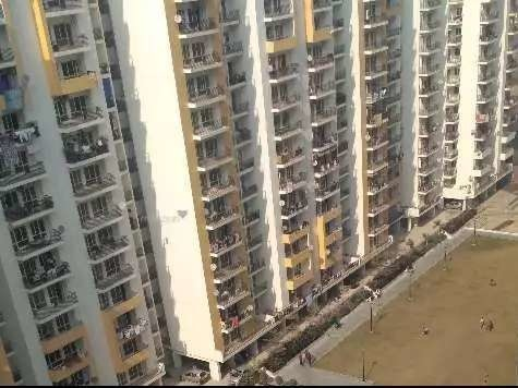 1735 sqft, 3 bhk Apartment in Panchsheel Greens Sector 16B Noida Extension, Greater Noida at Rs. 56.0000 Lacs