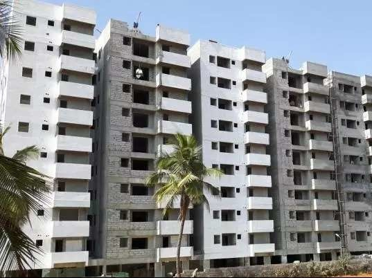900 sqft, 2 bhk Apartment in Builder Palm Groooves Chandapura Anekal Road, Bangalore at Rs. 24.9102 Lacs
