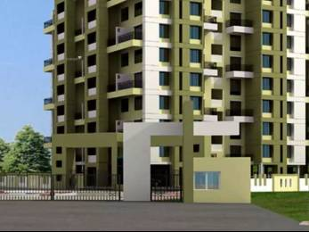 510 sqft, 1 bhk Apartment in Ram Green Hive Phursungi, Pune at Rs. 8000