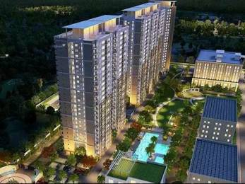 891 sqft, 3 bhk Apartment in Paarth Goldfinch State Sarojini Nagar, Lucknow at Rs. 48.9981 Lacs
