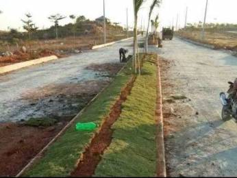 1485 sqft, Plot in Builder Nature Hills NFC Nagar, Hyderabad at Rs. 10.3900 Lacs