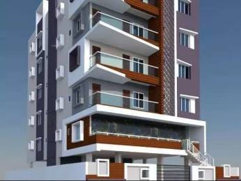 1350 sqft, 3 bhk Apartment in Builder Project Ramatakies Road, Visakhapatnam at Rs. 1.0000 Cr