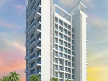 600 sqft, 1 bhk Apartment in Payal Palace Ulwe, Mumbai at Rs. 48.0000 Lacs