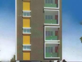 1230 sqft, 2 bhk Apartment in Builder TSR OM Apartments Endada, Visakhapatnam at Rs. 42.5000 Lacs
