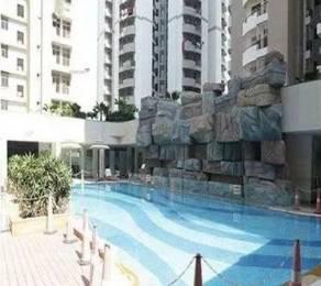1425 sqft, 2 bhk Apartment in Paramount Symphony Crossing Republik, Ghaziabad at Rs. 11500