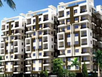 643 sqft, 1 bhk Apartment in Builder Project Jamtha, Nagpur at Rs. 18.6605 Lacs