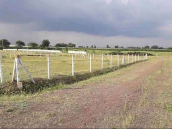 1348 sqft, Plot in Builder Aadesh City N A Plots O z a r Airport Road, Nashik at Rs. 12.6600 Lacs