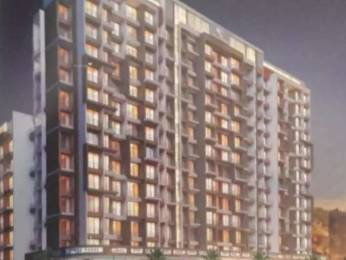 910 sqft, 2 bhk Apartment in Today Sai Vrindavan Karanjade, Mumbai at Rs. 50.0000 Lacs