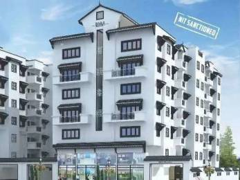 1240 sqft, 3 bhk Apartment in Fakhri Babji Enclave Beltarodi, Nagpur at Rs. 38.4400 Lacs