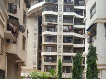600 sqft, 1 bhk Apartment in Today Pride Paradise Kamothe, Mumbai at Rs. 42.5000 Lacs